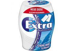 Mars Extra Professional Strong Mint Dose